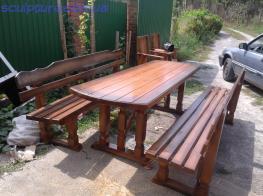 Садовая мебель фото 1