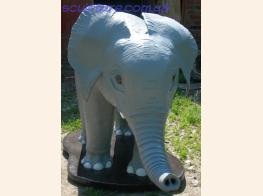 Фигура слоника фото 1