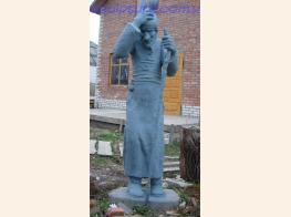 Ростовая скульптура из бетона фото