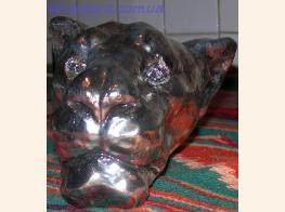 Морда льва фото