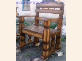 Кресло фото 1