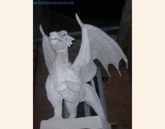 Дракон фото 9