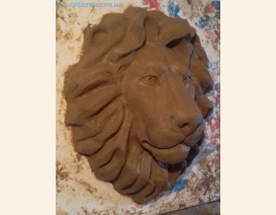Изготовление из глины фото
